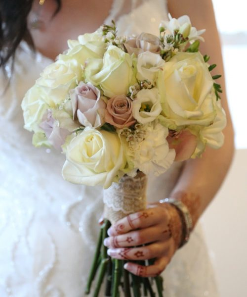 Classic-Bouquet- Larkspur-Floral-Design-Cambridge-UK