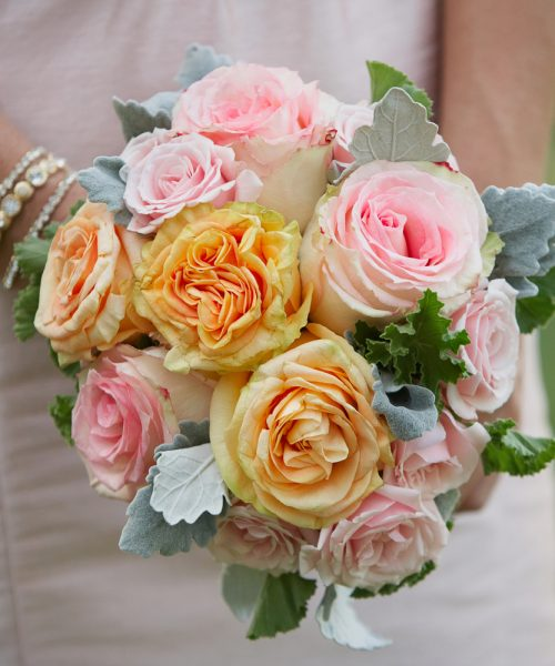 Classic Bridal-Bouquet-Larkspur-Bridal-Bouquet-Cambridge-Uk