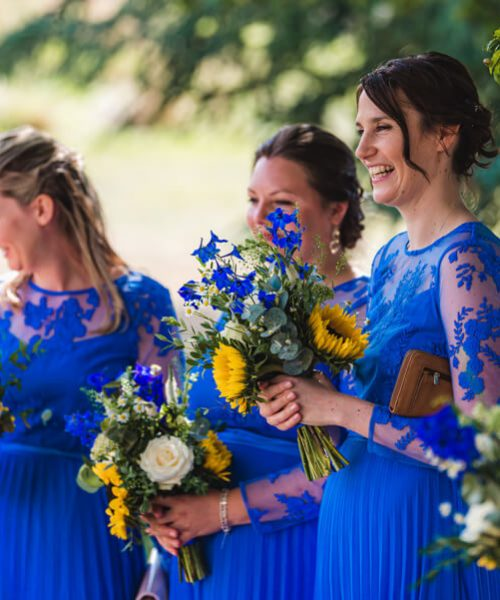 Sunflower-bouquets-Rustic-Larkspur-Floral-Design-Florist-Cambridge-UK