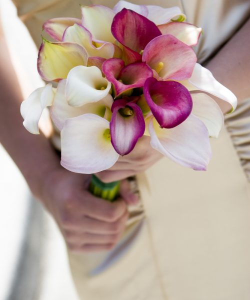 calla- lily bouquet-Larkspur-floral-design-Cambridge